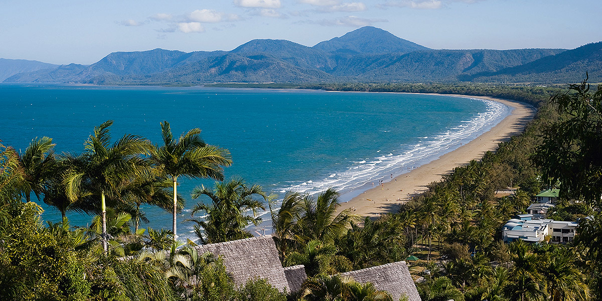 Cairns Reef and Daintree Rainforest Tours