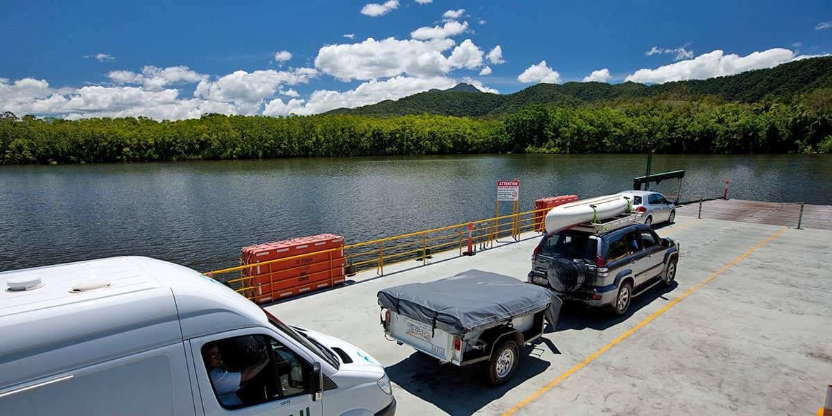 Daintree Rainforest and Cape Tribulation Tour